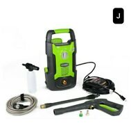 New, Greenworks 1500 PSI 13 Amp 1.2 GPM Pressure Washer GPW1501. Brand New