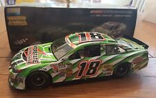 Kyle Busch 2014 Interstate Batteries All Battery Center 1/24