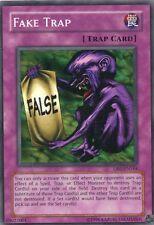 Yu-Gi-Oh-Karte - Fake trap
