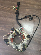 90 's DT 115 HP Suzuki V4 Outboard Motor Ignition Stator Freshwater MN