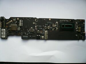 820-00165-A 8GB MacBook Air A1466 2015/17 Logic Board # i5 1.6GHz # 661-02392