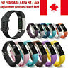 Replacement for Fitbit Alta Band Alta HR Ace Band Silicone Watch Strap Band