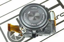 Panasonic Lumix DMC-FX150 FX180 LENS UNIT ASSEMBLY Zoom Black   A0486