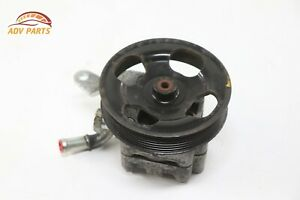 NISSAN 370Z POWER STEERING PUMP OEM 2009 - 2019 ✔️