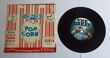 """Sex Pistols Silly Thing 7"""" Single A2 B2 Pressing - VVG"""