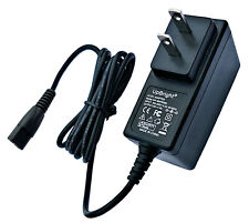 AC DC Adapter For Hoover Impulse Grab Go Cordless Vacuum BH53000 Battery Charger