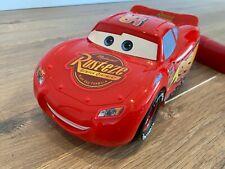RADIO CONTROL Disney Pixar Cars 'Lightning McQueen' TYCO R/C car 2006 (MATTEL)