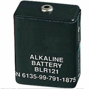 AVO 8 MK V METER MULTIMETER 15v BATTERY BLR 121 AVOMETER
