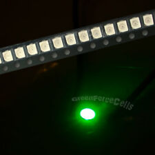500 3528 GREEN 1210 PLCC-2 LED BULB LAMP CAR HOUSE POWER TOP SMD SMT LIGHT CHIP