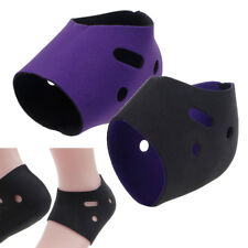 2 Pcs Plantar Fasciitis Foot Arch Pain Heel Protector Breathable Air Support Hot