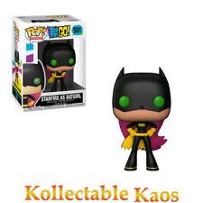 Teen Titans Go! - Starfire as Batgirl Pop! Vinyl Figure #581