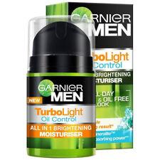 Garnier Men TurboLight OIL CONTROL Shine Control Whitening Serum Cream