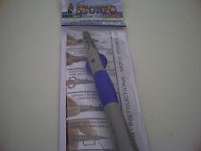 Crochet STONFO tyer. petites size.perfect pour lier taille 14 à 28 hooks.simple à utiliser