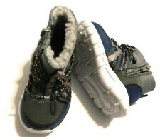 Stride Rite Surprize Toddler Boys Size 3 Winter Boot
