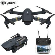 Drone PRO EACHINE E58 X P DRONEX PRO with HD camera 720p WiFi FPV 2 batteries