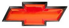 20   water slide nail decals Diy Orange  Chevy bow tye 3/8 inch trending