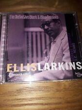 Ellis Larkins - Smooth One (2000)