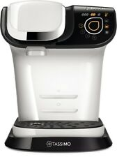 Bosch TAS6004 Tassimo My Way Majestic White