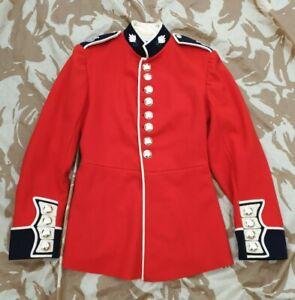 British Army Grenadier Guards Red Ceremonial Tunic Dress Uniform (Ref rt1)