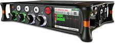 Sound Devices MixPre-6 6-Channel/8-Track Multi-Track Audio Field Recorder