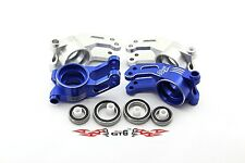 GTB CNC rear wheel C cup bearing support hub carrier Losi 029 LOSI 5IVE-T 2pcs