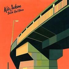 Kate Jackson - British Road Movies (NEW CD)