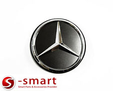 S-SMART: 451 FOR2 Benz Logo Badge Emblem (2007~2011 model)