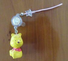 Winnie the Pooh phone charm