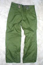 Men's Grenade Military Green Waterproof Snowboard/Ski Pants (Large)