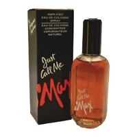 JUST CALL ME MAXI EAU DE COLOGNE FOR UNISEX LIMITED EDITION OFFER PRICE - 3.3 oz