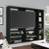 "70""W Large Entertainment Center for Flat Screen TVs up to 55"", Many Colors"
