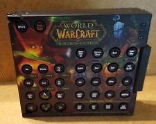 World of Warcraft the Burning Crusade Limited Edition Keyset for ZBoard Nice
