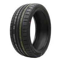 2 New Kumho Ecsta Ps91  - 265/35zr20 Tires 2653520 265 35 20