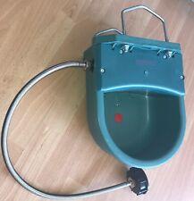 Tränkebecken 4 Liter + Anschlussset IBC Adapter Container Tank  Schwimmertränke