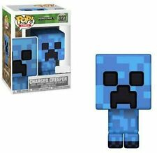 Minecraft #327 - Charged Creeper - Funko Pop! Games (Brand New)