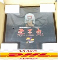 FEWTURE EX Alloy Robo WORKS Gokin Sanshiro Juohmaru 1st Release ART STORM