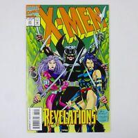 Marvel Comics 1994 X-Men no. 31
