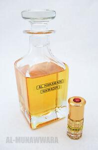 36ml Nawadir by Al Haramain - Traditional Arabian Perfume Oil/Attar