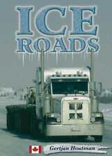 Dvd Ice Roads (Northwest Territories)