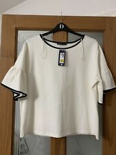 Marks & Spencer Top Blouse Size 16 Brand New With Tags.*POSTAGE DISCOUNTS AVAIL
