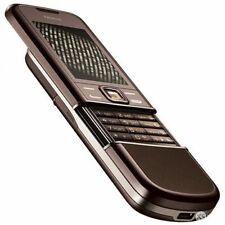 Nokia 8800 with Bluetooth