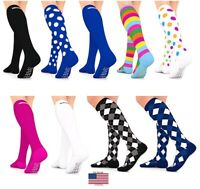 Go2 Elite Compression Socks Women Men 16-22mmHg Compression Stockings Athletic