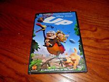 Up: Disney PIXAR (DVD,2009 New; Rare OOP + I Ship Faster