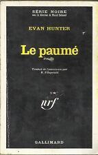 EVAN HUNTER LE PAUME