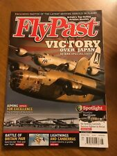 Flypast Magazine - August 2015 - Victory over Japan - VGC