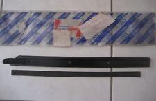 GLISSIERE GOUTTIERE COTE DROIT FIAT PUNTO CABRIOLET - 46730429 - 46730973