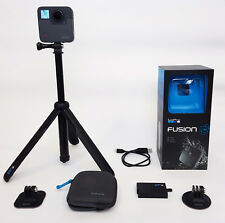 GoPro Fusion 360 Camera OVP