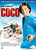DVD Coco Gad Elmaleh Edition Collector (2 DVD) Occasion