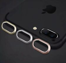 Black iPhone 7 And 8 Plus Camera Lense Cover