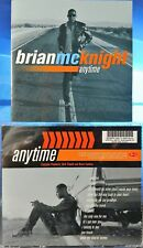 Brian McKnight - Anytime (CD, 1997, Motown Records (BMG), USA)